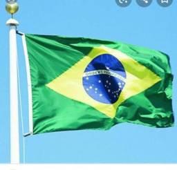 Promoção Bandeira do Brasil