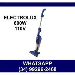 Aspirador de Pó Electrolux Vertical 110v 600w - Fazemos Entregas