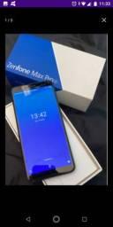 Zenfone Asus Max Pro M1