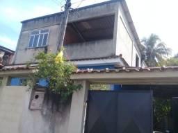 Casa a Venda com 3 quartos mais terraço - Duque de Caxias-RJ