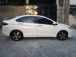 Honda City 2015 1.5 ex