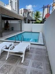 T.F. Apartamento com 3 suítes no Jardim Oceania