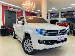 Amarok Highline Cd 4x4