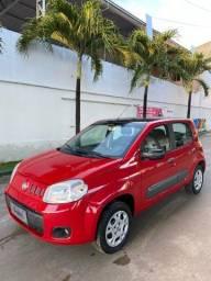 Fiat Uno vivace 2013 1.0 G.N.V G5