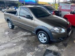 Fiat strada 1.4 2013 completa