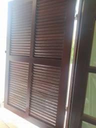 Conjunto de janelas
