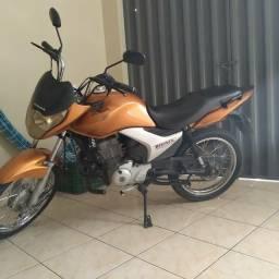 Honda Titan 150ksi 2010