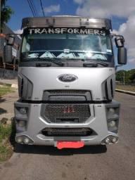 Ford cargo 2842 2013 carreta Librelato