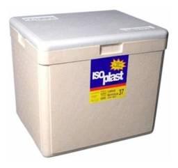 Caixa para bag (Isoplast)