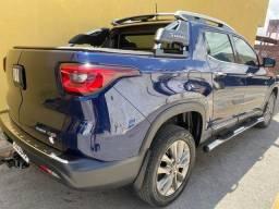 Fiat Toro Ranch 2020/2020 - 24 Mil km rodados - Garantia de fábrica