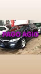 Pago AGIO / i30 / Honda civic / cerato /