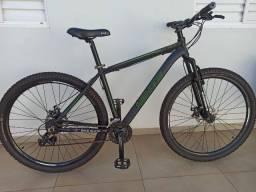 Bicicleta Impecável  - Aro 29