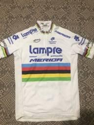 Camisas Ciclista nova de expositor