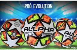 Bola de Campo Pró Evolution A11 em PU R$ 85