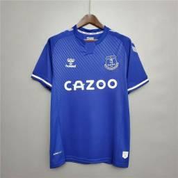 Camisa do Everton ( Lançamento )