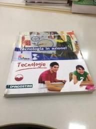 livro tecnologie