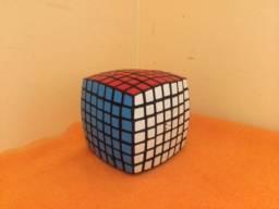 Cubo mágico 7x7 cm