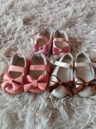 Último sapato infantil de criança ultra Oferta
