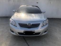 Toyota Corolla Xei 2.0 At 2011 Completo