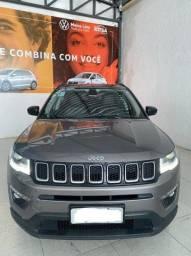 Jeep Compass Sport 2018 * Meira Lins Pina *