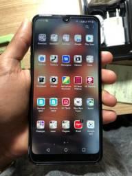 LG k12 Prime com 5 meses de uso
