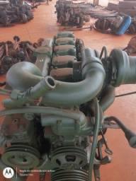 Mercedes-Bens 355-6 turbo