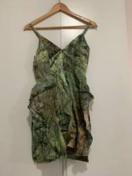 Bazar de roupas!