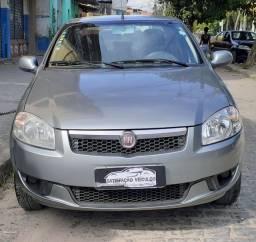 Fiat Siena EL 1.0 2014 com GNV