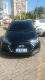 Hyundai HB20 1.0 mecanico 2019 35mil km rodados