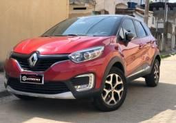 Renault Captur intense Bose 1.6 - 2021 TROCO/FINANCIO