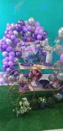 Festas no carrinho