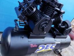 Compressor de ar 80 pés 400 litros