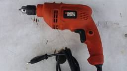 Furadeira Black & Decker