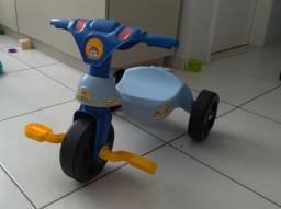 Velocipe triciclo Xalingo
