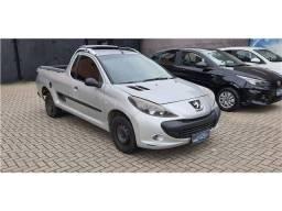 Peugeot Hoggar 2011 1.4 xr flex 2p manual