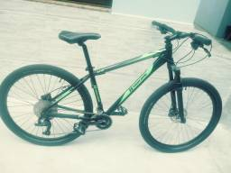 Bicicleta aro 29 highone freio hidráulico