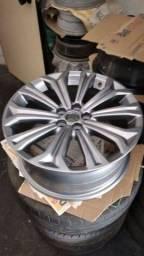 Rodas Corolla XEI ( 1UN) 2020 ARO 17