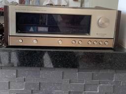Título do anúncio: Rádio Kenwood KT 8005