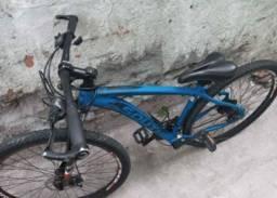 Bicicleta Moutain Bike South