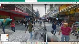 Passo Loja 40m²+ Jirau 40m² - Galeria Baltazar - Centro de Caxias
