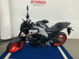 YAMAHA MT-03  321 2021 FLEX