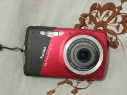 Vendo câmera kodak