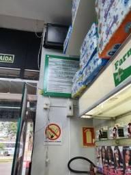 Ponto farmácia na Frederico Dhil Alvorada Viamao