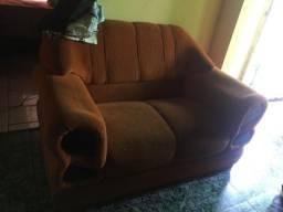 Dois sofás