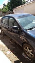 Vendo carro colora 2003)2004