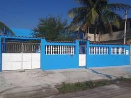 Casa em Arembepe com 2 quartos e 2 banheiros, 109m²!!