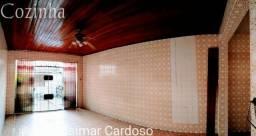 Casa com 4 quartos, em 2 andares - Batista Campos