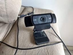 Web Cam Full HD Logitech C920