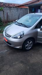 Honda Fit EX 1.4 2006/2007 manual completo