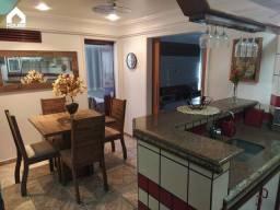 Apartamento à venda com 1 dormitórios em Centro, Guarapari cod:H5853